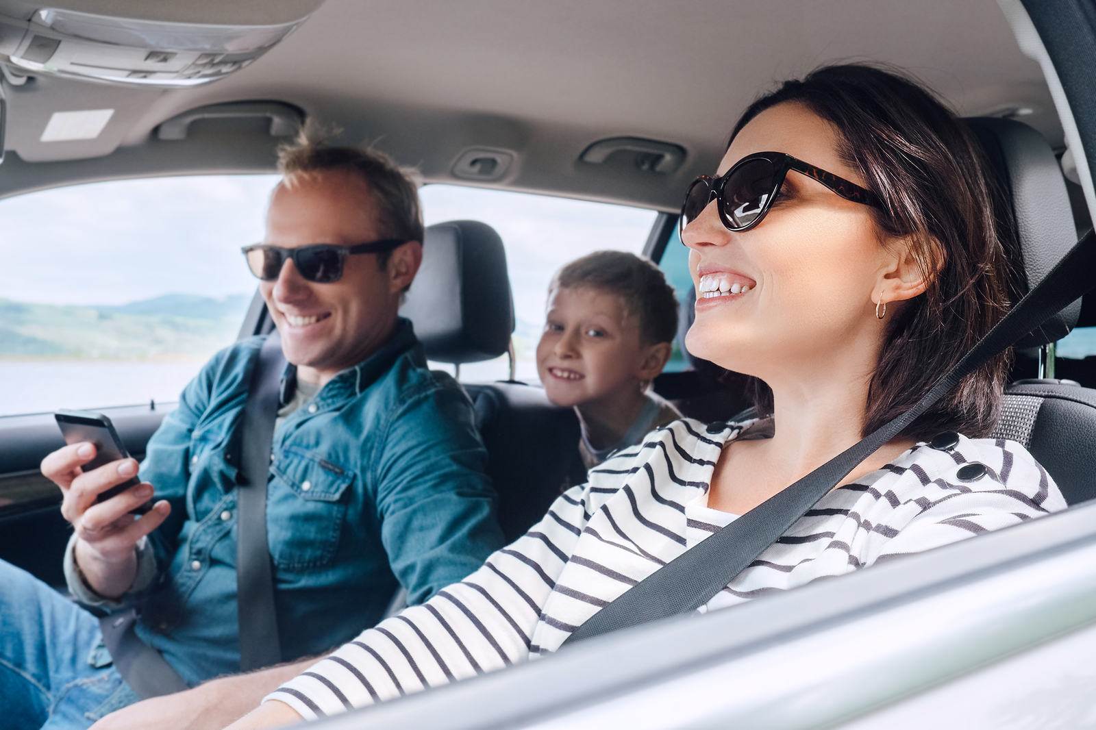 Not interested in a mini-van? Check out these options.
