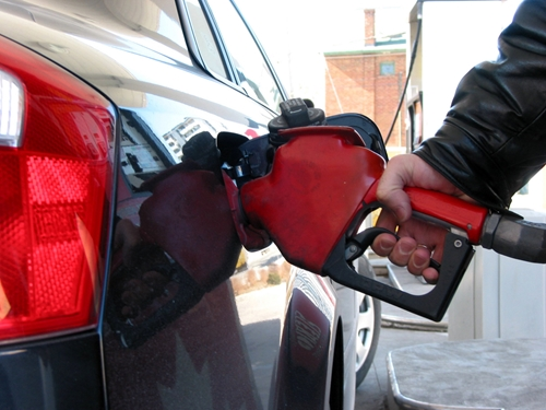 Save money at the pump by maintaining your vehicle