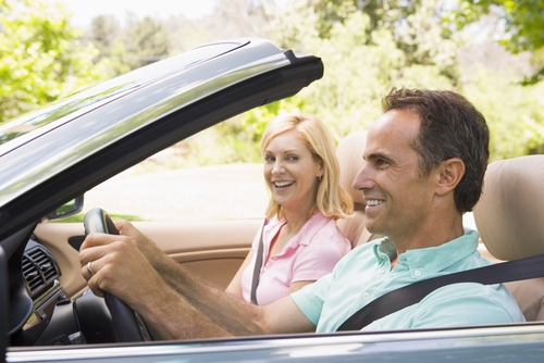 What's typical for car insurance coverage?