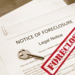 Foreclosure activity dropped in the month of September, according to a new national report.