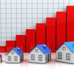 Home prices nationally rose nearly 7.5 percent in July, according to the latest numbers from CoreLogic.
