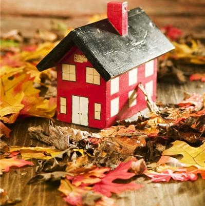 Home prices headed into fall rose all across the country in August.