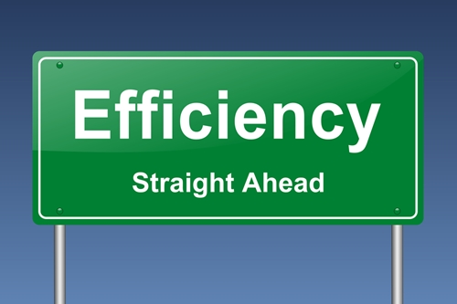 Car buyers say fuel efficiency is their main concern when buying a car, according to a recent survey.