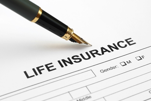 Less than half of Americans have an individual life insurance policy, according to new polling data.