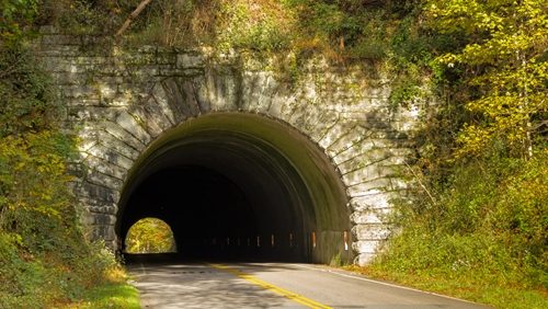 Experience Virginia this weekend with a drive down some of the state's most scenic stretches.