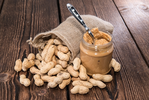 Peanut butter is a staple in virtually every home today.