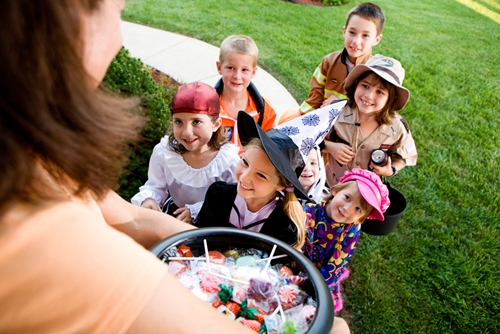 An estimated 160 million Americans sill celebrate Halloween this year, according to the National Retail Federation.
