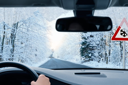 4 ways to keep your car healthy in the winter