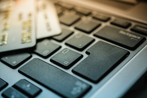 When it comes to financial security, It's better to use credit cards than debit cards when buying online.