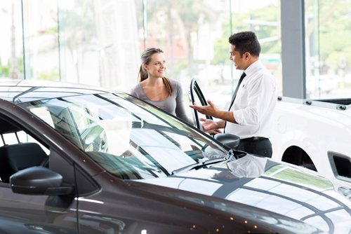 November was a month rife with car purchase activity, according to multiple reports from auto dealerships.