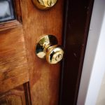 A recent study conducted by ORC International found that renters forgot to lock their doors multiple times in the past year.
