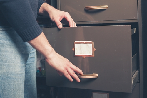 Policies, certificates, and titles are among the documents that are important to include in a fireproof safe.