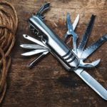 A multitool has a variety of functions for an assortment of car issues that might come up.