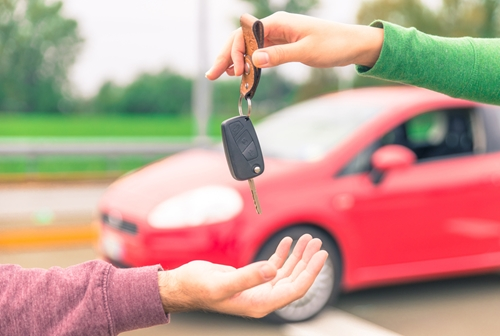 Increasing used car inventory is just one major auto trend in 2016.