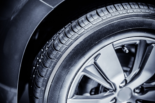 Different types of vehicles perform best with different types of tires.