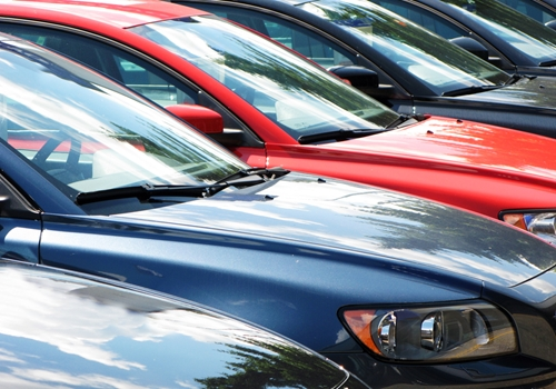 2016 is shaping up to be another great year for auto sales.