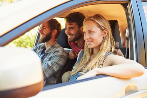 Millennials have changed the auto industry in unexpected ways.