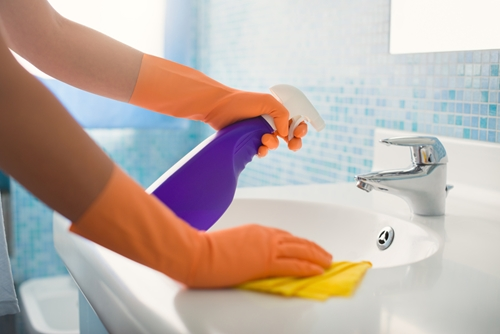 Top 10 overlooked spring cleaning jobs
