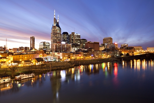 Tennessee is a beautiful state, and to see it all you'll need some great car insurance.