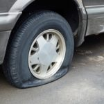 Avoid that helpless feeling by learning how to change a flat.