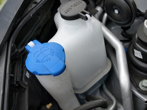 Checking on your car's reservoirs is an easy way to keep it operating without any repair issues.