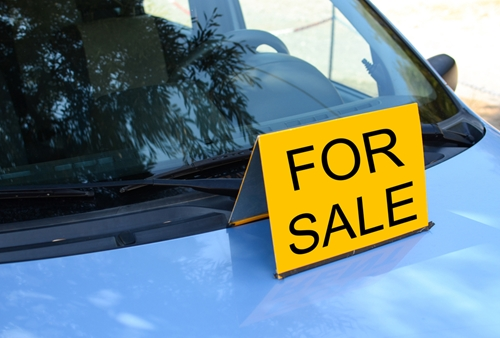 Car buyers set a record through the first half of 2016, but will the pace continue?