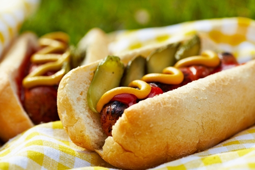 July is National Hot Dog Month and these five restaurants in Dallas give the frankfurter its just due.