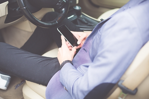 A new study from Texas says that the body's sixth sense breaks down when motorists attempt to text and drive simultaneously.