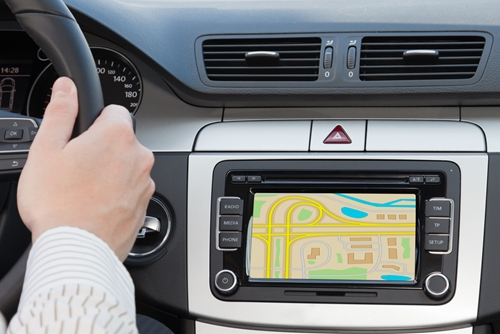 Navigation systems are one of the few tech features that consumers aren't enjoying all that much, according to a new poll from J.D. Power.