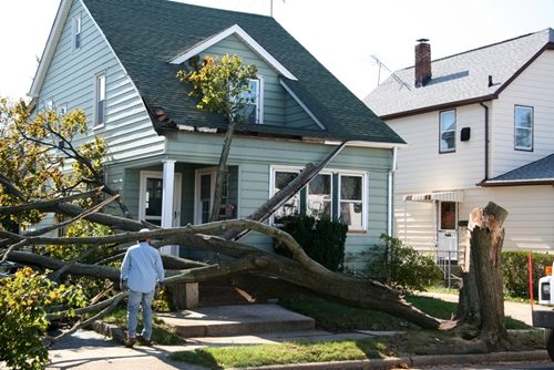 When's the last time your home was prepared for a major storm?