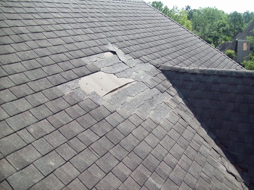 Make sure you cover all your bases when you need to fix the part of your home that covers you.