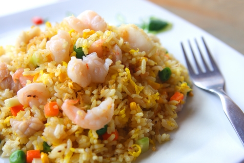 From fried to boiled, rice is cooked in a variety of ways and served as both a side dish or main course.