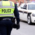 Police officers are moving in on motorists to identify drivers who are operating their vehicles recklessly.