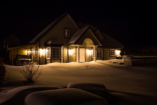 Keep your home protected from a blizzard blast with these tips.