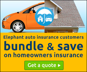 Bundle renters or home insurance and save!