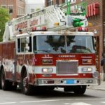 Fire sprinkler systems may prevent the need of an emergency response from the fire department.