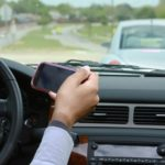 Deadly accidents involving distracted drivers rose in Virginia last year.
