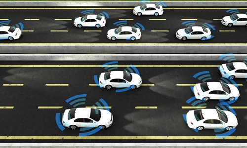 Autonomous vehicle testing in the Lone Star State may determine how quickly the self-driving era becomes a reality.