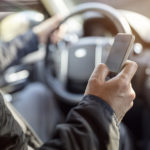 Almost all 50 states have outlawed texting while driving