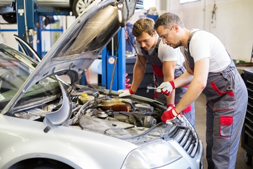 Regular maintenance and a reliable auto mechanic are two crucial elements to keeping your car on the road for as long as possible.