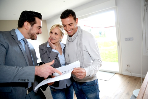 5 things to know as a first-time homebuyer