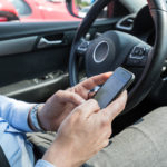 Many states are now considering the use of technology to combat the dangers of texting and driving