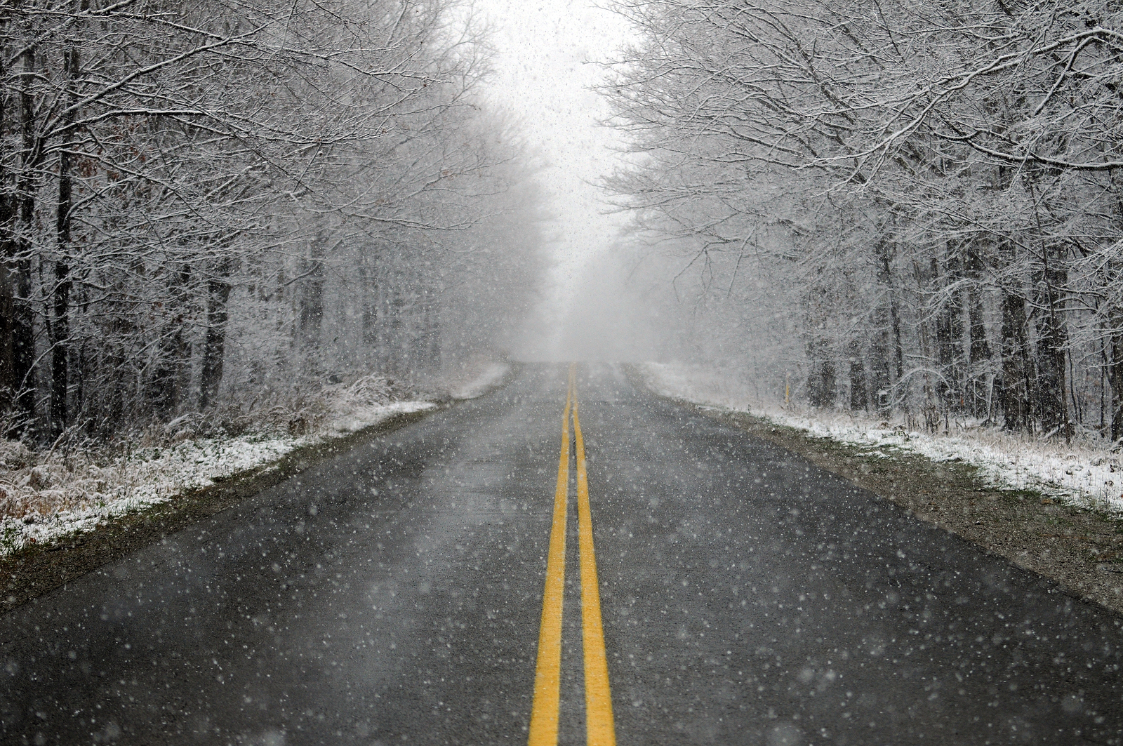 5 tips for staying safe on the road this winter