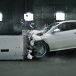 How does IIHS determine safety ratings?