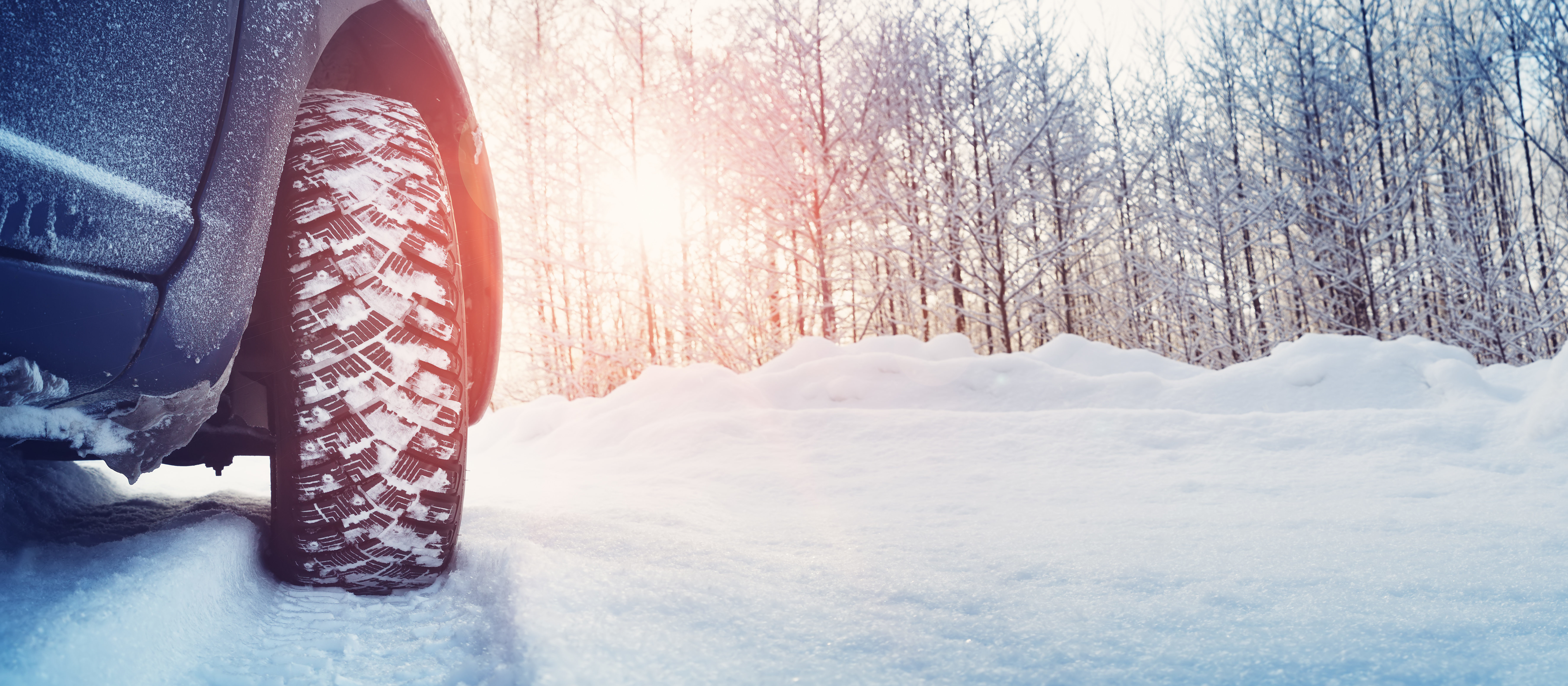 Winter Driving Safety Tips — How to Stay Safe in Dangerous Conditions